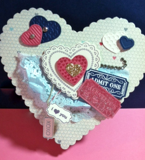 Valentine heart box 011